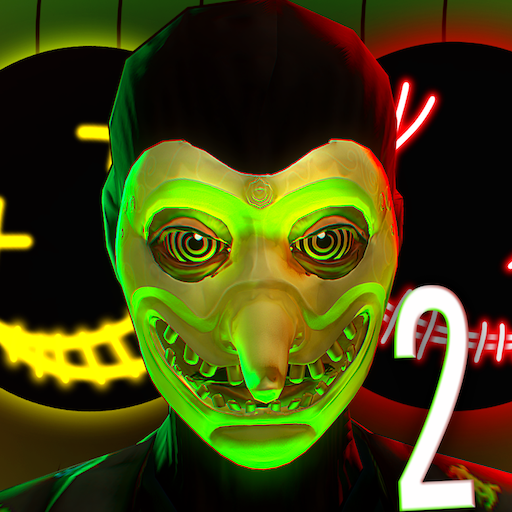 Smiling-X 2 Action and adventure with jump scares 1.7.0 APKModDownload for android
