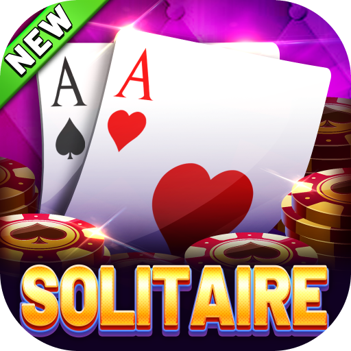 Solitaire Lucky Klondike - Classic Card Games 1.0.13 APKModDownload for android