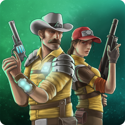 Space Marshals 2 1.7.6 APKModDownload for android