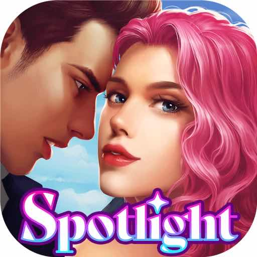 Spotlight Choose Your Story Romance Outcome 1.4.2 APKModDownload for android