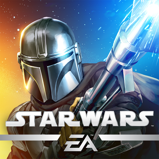 Star Wars Galaxy of Heroes 0.20.670769 APKModDownload for android