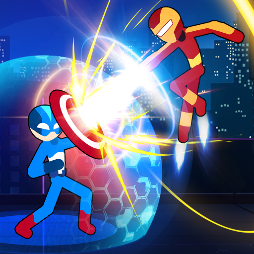 Stickman Fighter Infinity - Super Action Heroes 1.1.5 APKModDownload for android