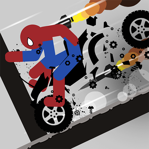 Stickman Hero Fly 1.07 APKModDownload for android