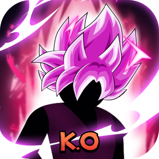 Stickman Warriors Fight - Dragon Shadow Fighter 1.0.3 APKModDownload for android