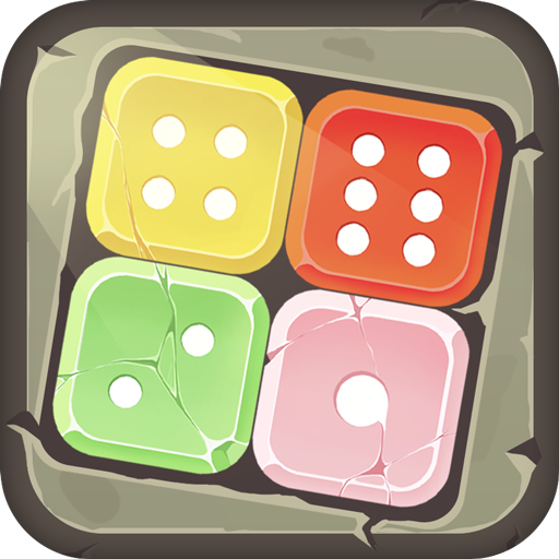 Super Dice - Merge time 1.1.0 APKModDownload for android