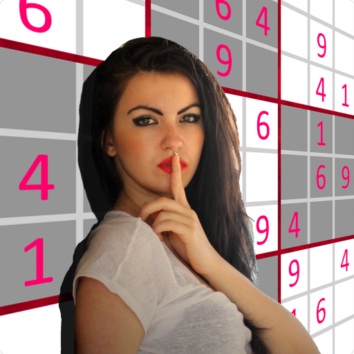 Super Sexy Sudoku 1.0 APKModDownload for android