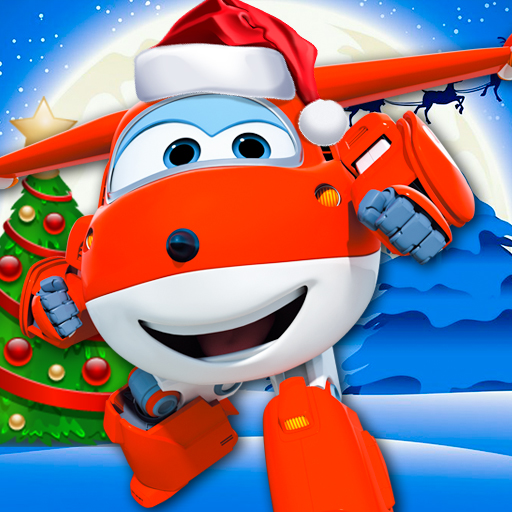 Super Wings Jett Run 3.0.0 APKModDownload for android