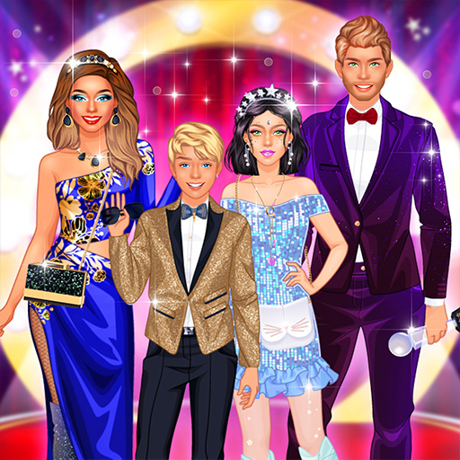 Superstar Family - Celebrity Fashion 1.7 APKModDownload for android