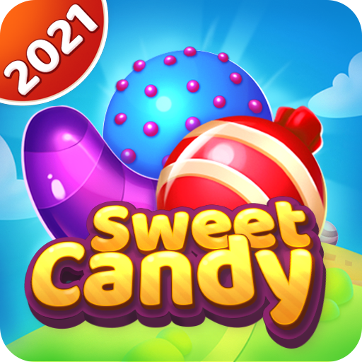 Sweet candy puzzle - Triple match games 1.5 APKModDownload for android