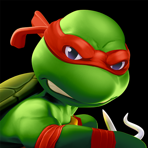 TMNT Mutant Madness 1.29.3 APKModDownload for android