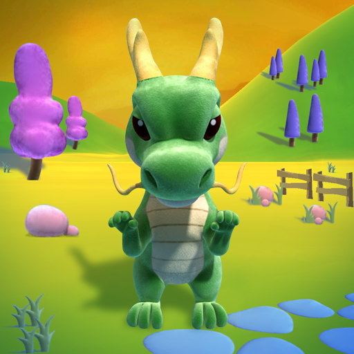 Talking Dragon 2.28 APKModDownload for android