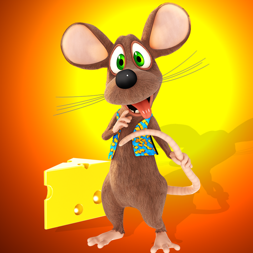 Talking Mike Mouse 210202 APKModDownload for android