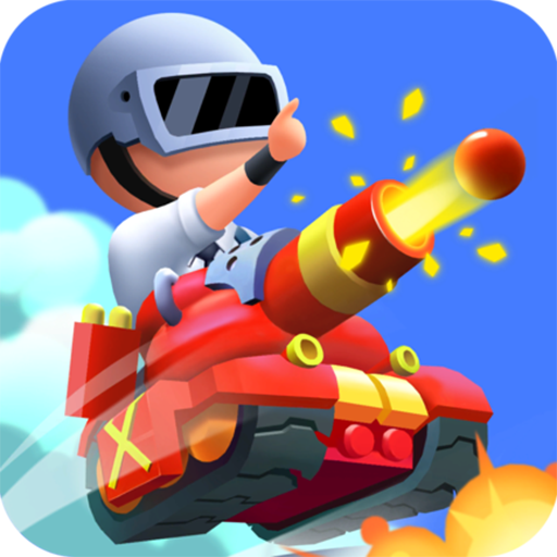 Tank Run Race 1.0.7 APKModDownload for android