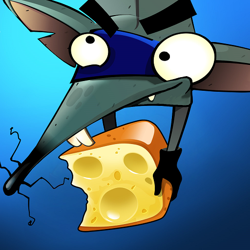 The Rats Feed Train and Dress Up Your Rat Family 3.29.9 APKModDownload for android