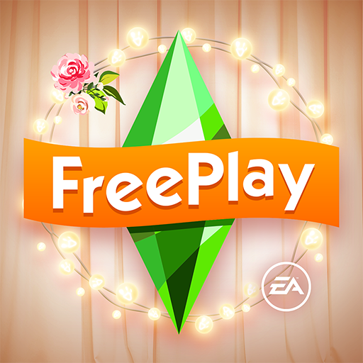 The Sims FreePlay 5.58.2 APKModDownload for android