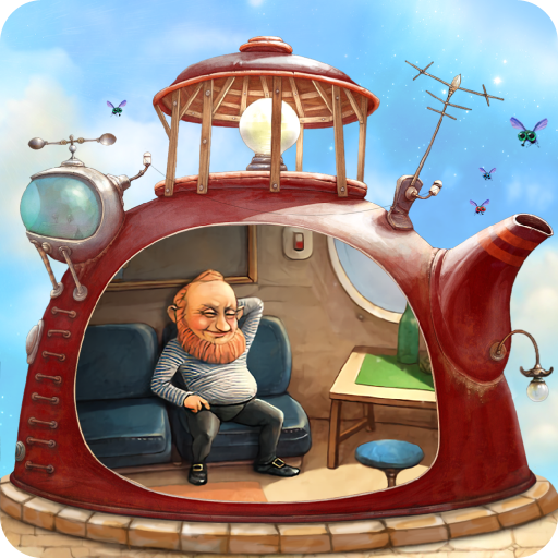 The Tiny Bang Storypoint and click adventure game 1.0.22 APKModDownload for android