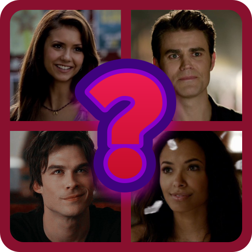 The Vampire Diaries QUEST 8.13.3z APKModDownload for android