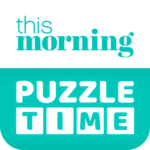 This Morning Puzzle Time Daily Puzzles 4.3 APKModDownload for android