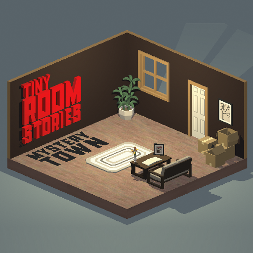 Tiny Room Stories Town Mystery 1.09.33 APKModDownload for android