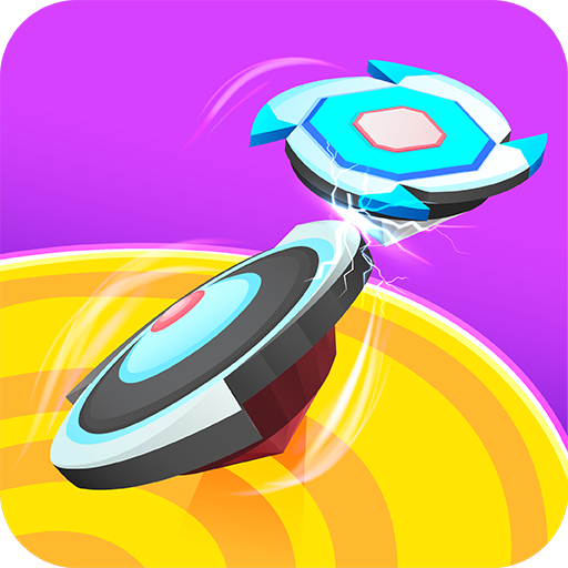 Top.io - Spinner Coliseum Spiral War 2.0.21 APKModDownload for android