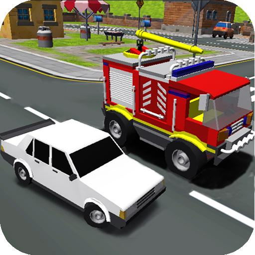 Toy Truck Drive 8.0 APKModDownload for android