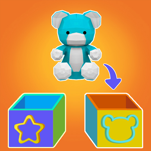 Toy sort 3D How to be a dutiful kid 1.0.0012 APKModDownload for android