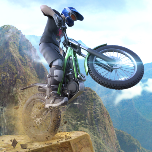 Trial Xtreme 4 Remastered 0.0.11 APKModDownload for android