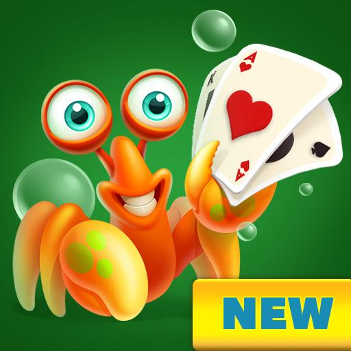 Undersea Solitaire Tripeaks 1.23.1 APKModDownload for android