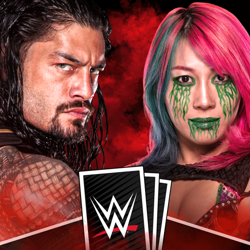 WWE SuperCard - Multiplayer Collector Card Game 4.5.0.5679999 APKModDownload for android