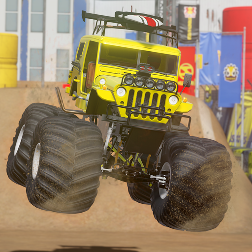 Wheel Offroad 1.1.7 APKModDownload for android