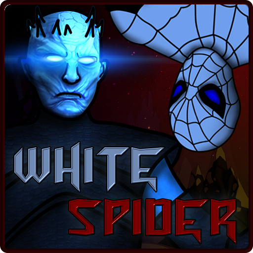White Spider - Power Thrones 0.7 APKModDownload for android
