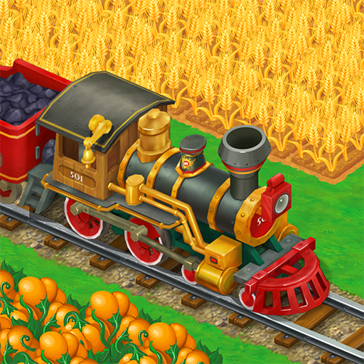 Wild West New Frontier. Build your super farm. 33.3 APKModDownload for android