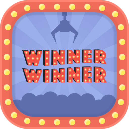 Winner Winner Live Arcade - Real Claw Machines 1.5.1 APKModDownload for android