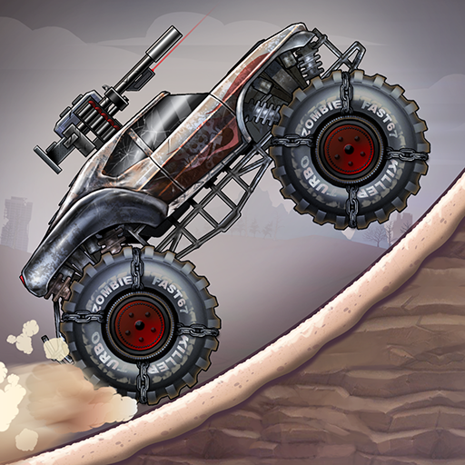 Zombie Hill Racing - Earn To Climb Apocalypse 1.7.5 APKModDownload for android