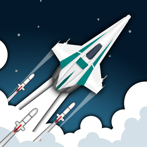 2 Minutes in Space - Best Plane vs Missile Game 1.8.3 APKModDownload for android