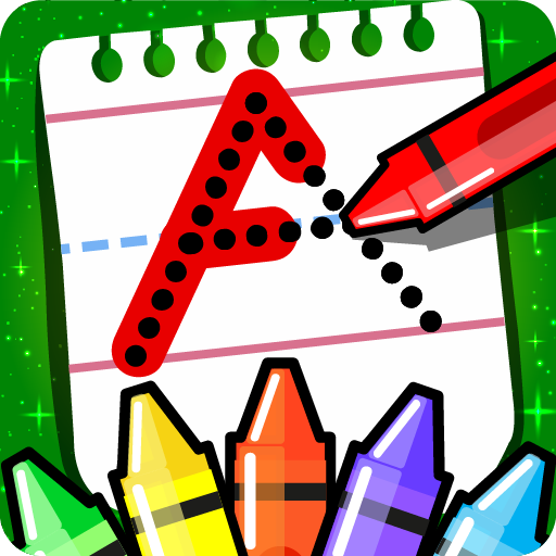 ABC PreSchool Kids Tracing Phonics Learning Game 20.0 APKModDownload for android
