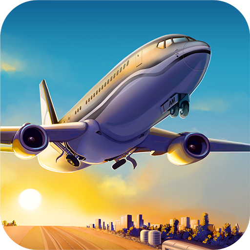 Airlines Manager - Tycoon 2021 3.04.2004 APKModDownload for android