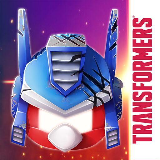 Angry Birds Transformers 2.11.0 APKModDownload for android
