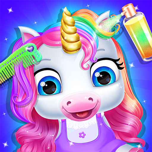 Animal Hair Stylist Salon Pet Makeover 1.1 APKModDownload for android