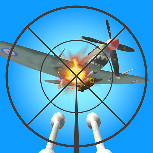 Anti Aircraft 3D 21 APKModDownload for android