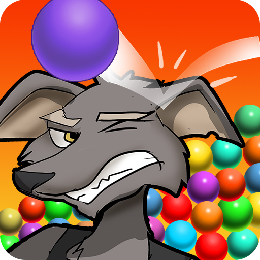 Bad Wolf Bubble Shooter 0.0.13 APKModDownload for android