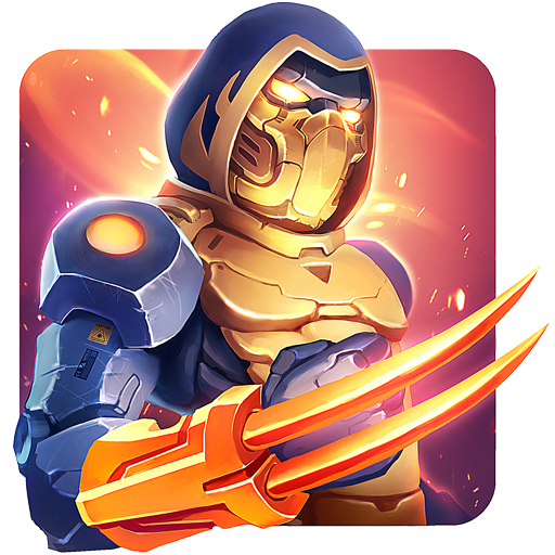 Battle Arena Co-op Battles Online with PvP PvE 5.2.6496 APKModDownload for android
