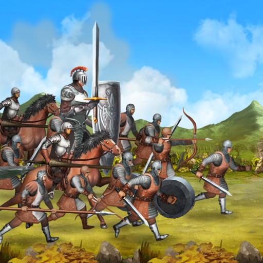 Battle Seven Kingdoms Varies with device APKModDownload for android