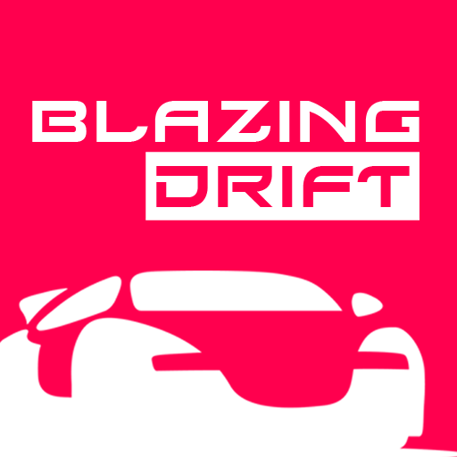 Blazing Drift Drift and Police Car Chase Game 1.0 APKModDownload for android