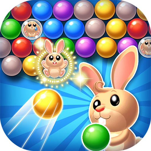 Bubble Bunny Rescue - Bubble Shooter 1.01 APKModDownload for android