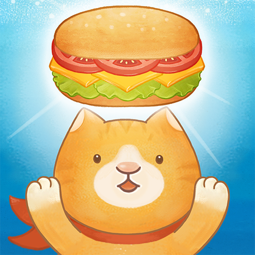 Cafe Heaven Cats Sandwiches 1.1.16 APKModDownload for android