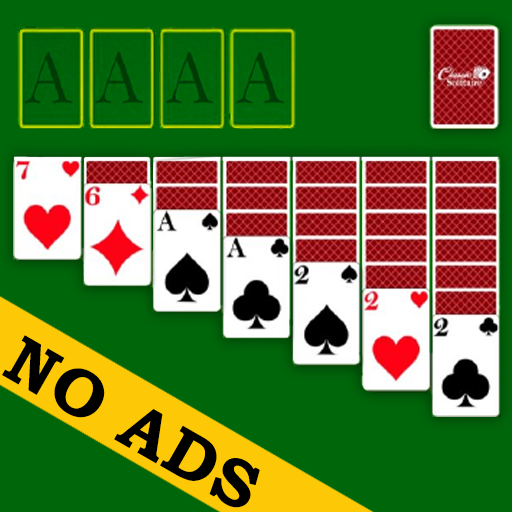 Classic Solitaire - Without Ads 2.1.3 APKModDownload for android