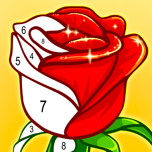 ColorPlanet Paint by Number Free Puzzle Games 1.1.10 APKModDownload for android