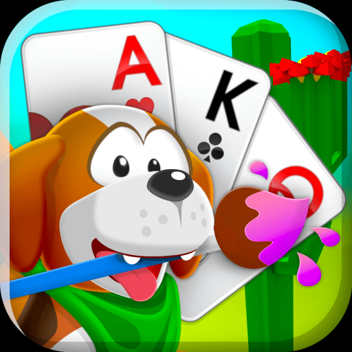 Colors and Friends - Solitaire Tripeaks 1.8.1b APKModDownload for android