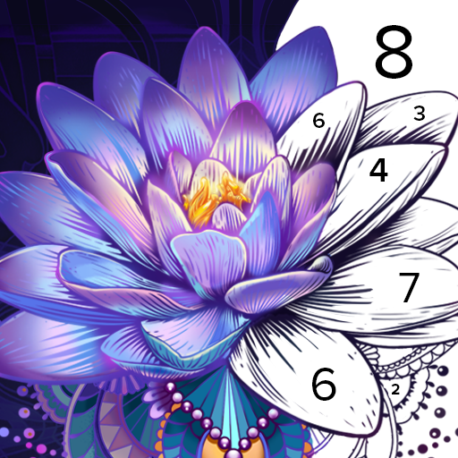 Colorscapes Plus - All-in-One Coloring Games 1.1.0 APKModDownload for android